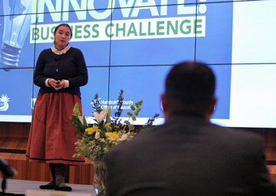 2019 INNOVATE! Business Challenge Finale