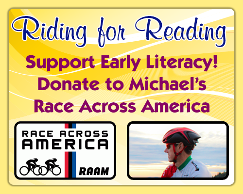 ELP - Riding For Reading