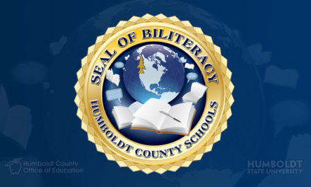 Eighth Annual Seal of Biliteracy Honors Graduating Seniors