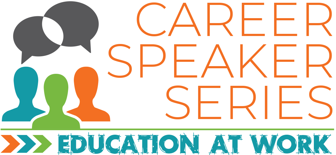 Career Speaker Series Logo