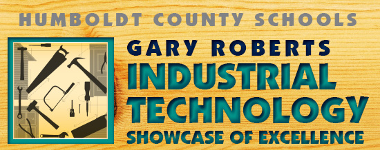 Gary Roberts Industrial Technology Showcase of Excellence logo
