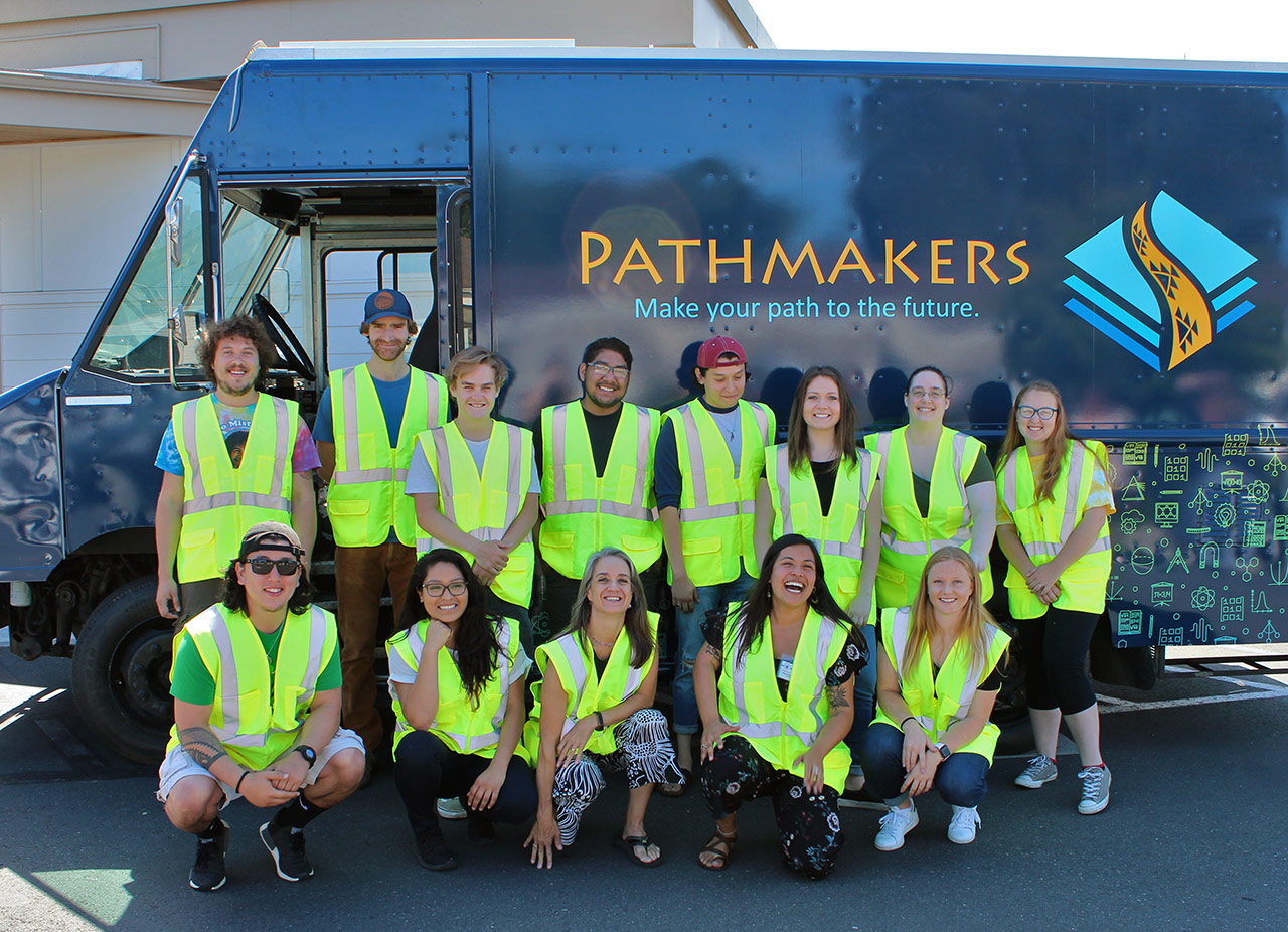 The Pathmakers Team