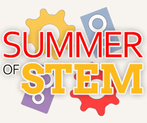 Summer of STEM