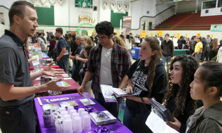 College & Career Expo Coming Up Sept. 20