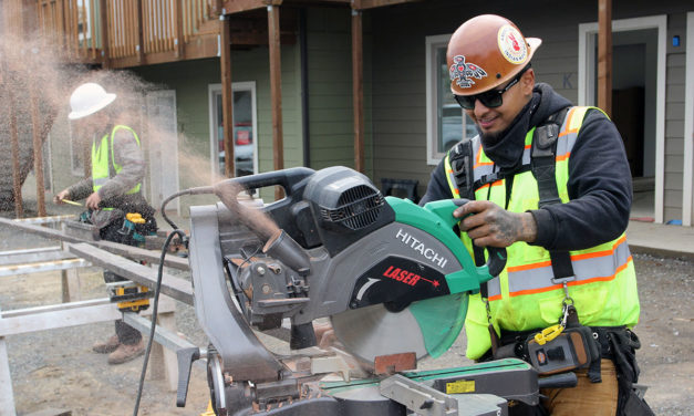 Career Panel to Showcase Opportunities Available in Trades Industries