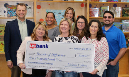 US Bank Supports Youth Entrepreneurship