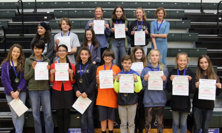2019 Humboldt County Science Fair Winners Announced