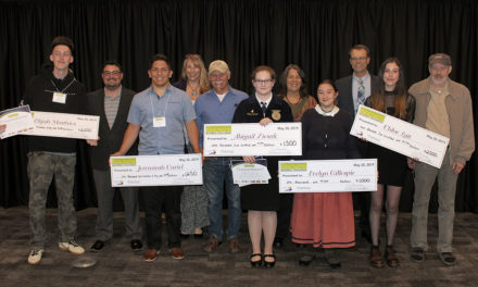 Seventh Annual INNOVATE! Business Challenge Awards Youth Start-ups