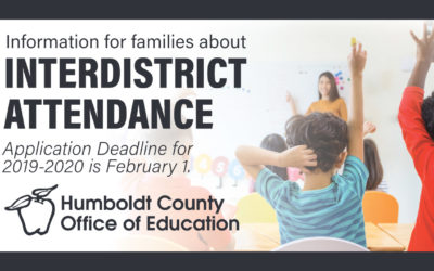 Interdistrict Application Process Has Begun