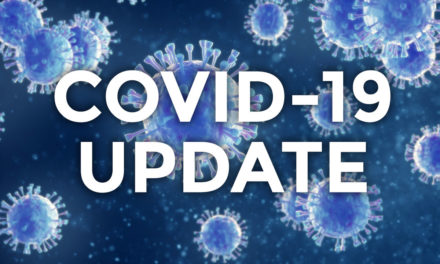 Update regarding COVID-19 (Coronavirus)