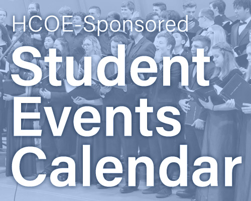 Tile - Student Events